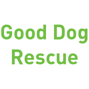 good dog rescue