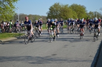 Pedal For Paws 2014